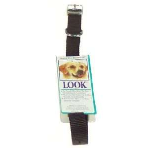 Aspen Pet 14in. x .63in. Black Nylon Dog Collars 15410