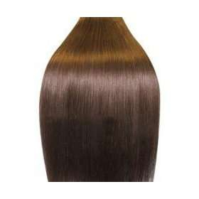 Supermodel   22 Inch Light Brown (Col 8).Full Head Human