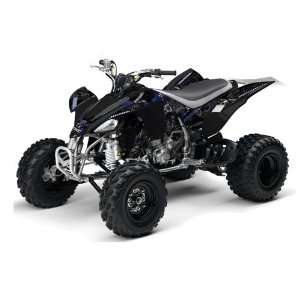 AMR Racing 2004 2008 Yamaha YFZ 450 ATV Quad, Graphic Kit