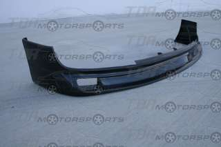 SEIBON 01 03 IS300 Carbon Fiber Front Lip Spoiler TA 02