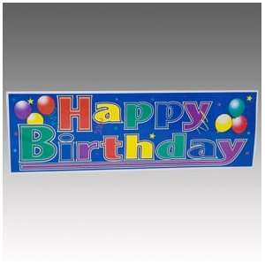 SALE Happy Birthday Sign Banner SALE Toys & Games