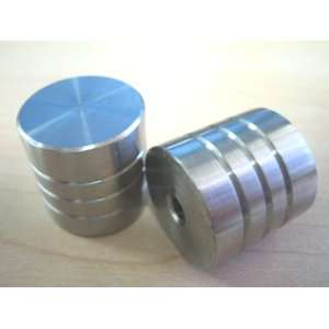 Stainless Steel Cabinet Knobs A107