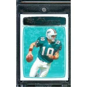 2008 Topps Rookie Progression # 6 Josh Mccown   Oakland Raiders   NFL