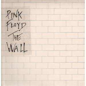 WALL LP (VINYL) UK HARVEST 1979 PINK FLOYD Music