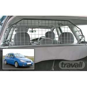 TRAVALL TDG0398   DOG GUARD / PET BARRIER for FORD FOCUS WAGON (1998