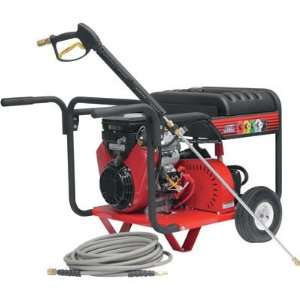 Cold Water Pressure Washer 4000 PSI, 4.5 GPM 15 Patio, Lawn & Garden