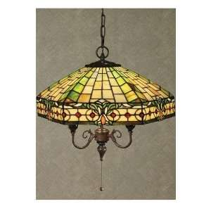 Oyster Bay Lighting Trianon Pendant Multi