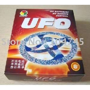 mystery ufo floating flying saucer toy classic toy hot