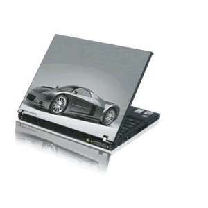 Laptop Notebook Skins Sticker Cover H140 Sports Car(2 Free