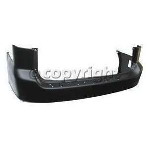 1999 2004 HONDA ODYSSEY Rear Bumper Cover Automotive