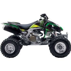 GRAPHICS KIT   Kawasaki KFX 450 QUAD   62149 010 690 Automotive