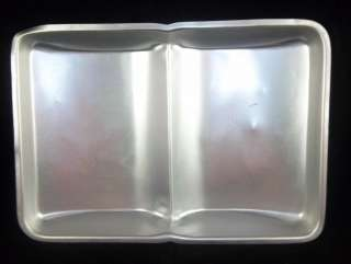 Vintage Wilton Bible Book Cake Pan