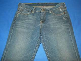 LUCKY BRAND JEANS WOMENS DENIM SWEET N LOW SHORT 34 31