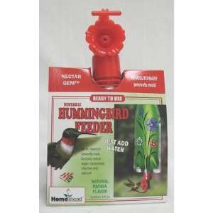 Homestead/Gardner 35540 Nectar Gem Hummingbird Feeder