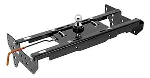 9460 48 Draw Tite Gooseneck Hitch Ford Super Duty 1999 2012