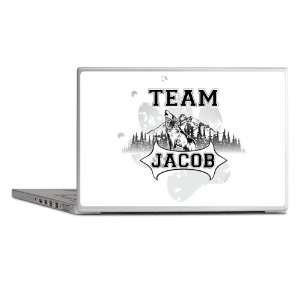 Notebook 15 Skin Cover Twilight Wolf Team Jacob