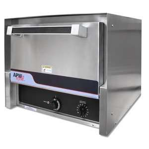APW CDO 18B Single Deck Electric Pizza Deck Oven Kitchen