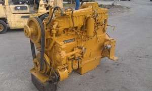 Caterpillar Cat 3406 Engine, for Air Compressor, Generator or Water