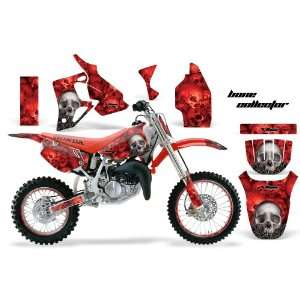 AMR Racing Honda Cr80 Mx Dirt Bike Graphic Kit   1996 2002