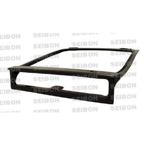 Seibon Carbon Fiber Trunk Automotive