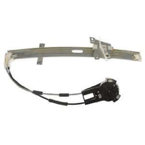Dorman 749 140 Mazda 323 Front Passenger Side Manual Window Regulator