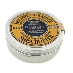 Makeup/Skin Product By LOccitane Organic Pure Shea Butter