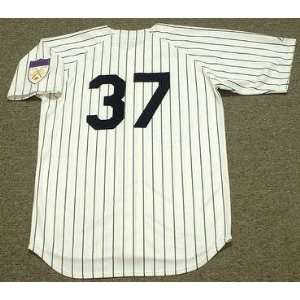 CASEY STENGEL New York Yankees 1951 Majestic Cooperstown