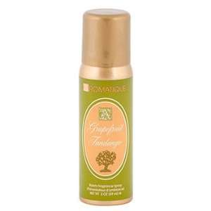Aromatique Grapfruit Fandango 2oz Aerosol Room Spray