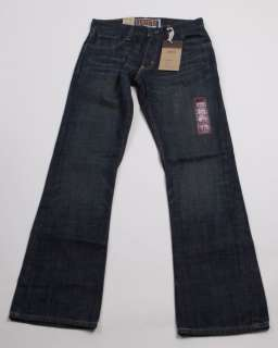 Levis 527 Boot Cut Jeans 527 4487 All Night