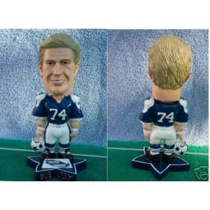 Dallas Cowboys #74 Bob Lilly Bobble Head Collectible
