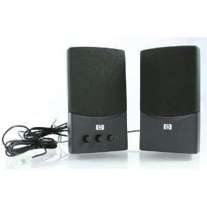 Card Motion Activated HP Speaker DVR Hidden Spy Camera