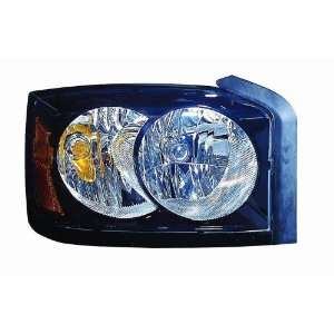 Depo 334 1112R AS2 Dodge Dakota Passenger Side Replacement