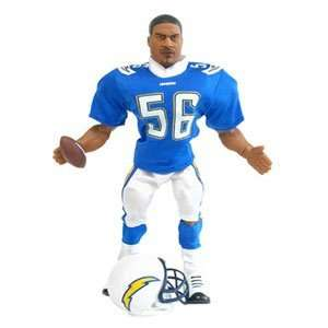 Shawne Merriman (San Diego Chargers) NFL Gladiator