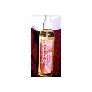 Grapefruit Shea Butter Body Oil Beauty