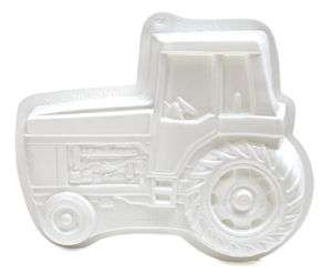 Pantastic Tractor Cake Pan Jello Mold Oven/Microwave