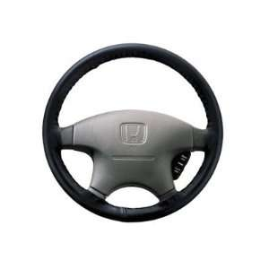 1998 2002 Genuine Honda Accord Leather Steering Wheel