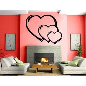 Decorative Design Wall Mural Vinyl Decal Sticker M267