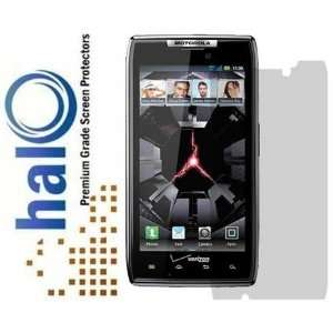 Halo Screen Protector Film Clear Matte (Anti Glare) for
