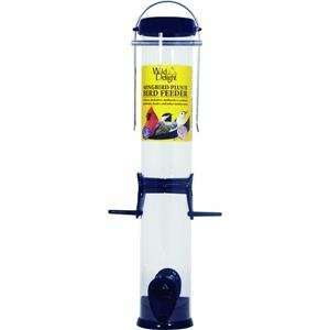 Droll Yankees Wild Songbird Feeder 15 Blue