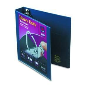 Avery 79805   Nonstick Heavy Duty EZD Reference View Binder, 1 1/2