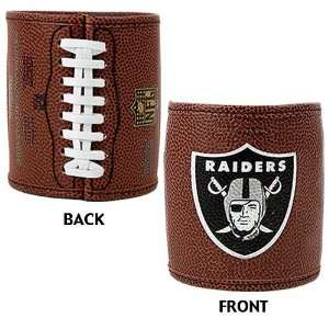 Oakland Raiders NFL Football Can Holder Koozie Sports