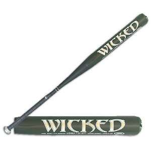 Worth Wicked Composite Softball Bat