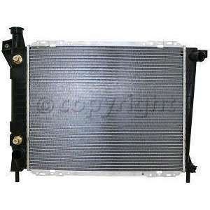 RADIATOR ford AEROSTAR 90 97 van Automotive