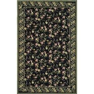 Safavieh   Wilton   WIL331B Area Rug   23 x 10   Black