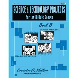 SCIENCE & TECHNOLOGY PROJECTS BOOK B (9781566442664