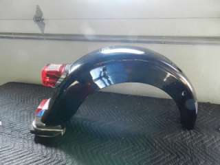 97 08 Harley Touring Rear Fender Ultra Classic Roadking Electra Glide
