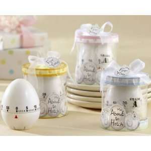 com About To Hatch Kitchen Egg Timer In Showcase Gift Box Baby Shower