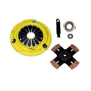 ACT Clutch Kit for 1990   1994 Mazda Protege Automotive