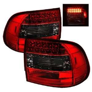 Spyder Auto ALT YD PCAY03 LED RS Red Smoke LED Tail Light