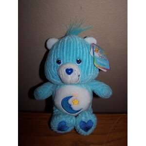 Care Bears Bedtime Bear Soft Lil Beanie